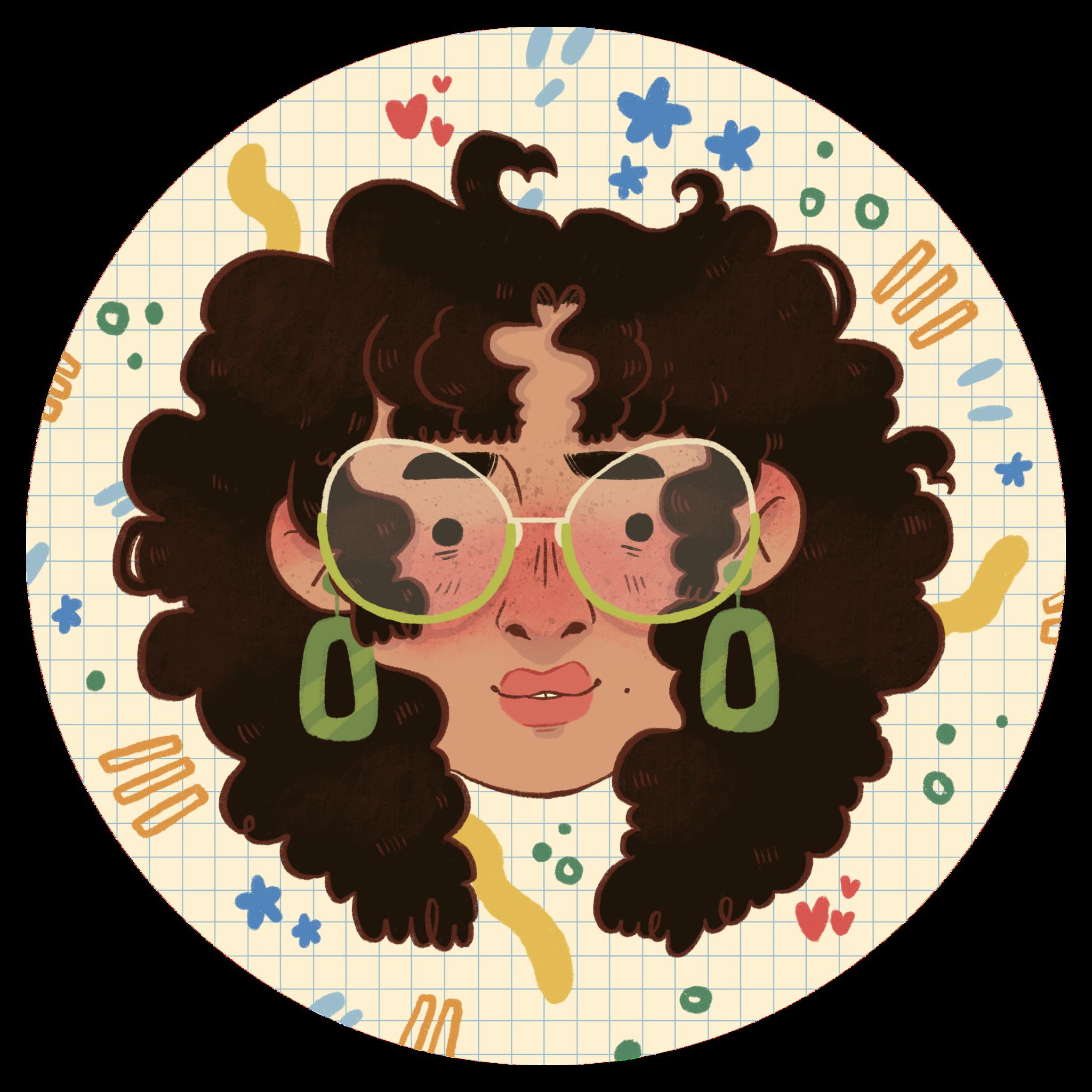 Featured Artist: Manifest 2021 Creative Director, Sol Salinas