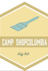 Buy Columbia, By Columbia Camp ShopColumbia DIY Kit