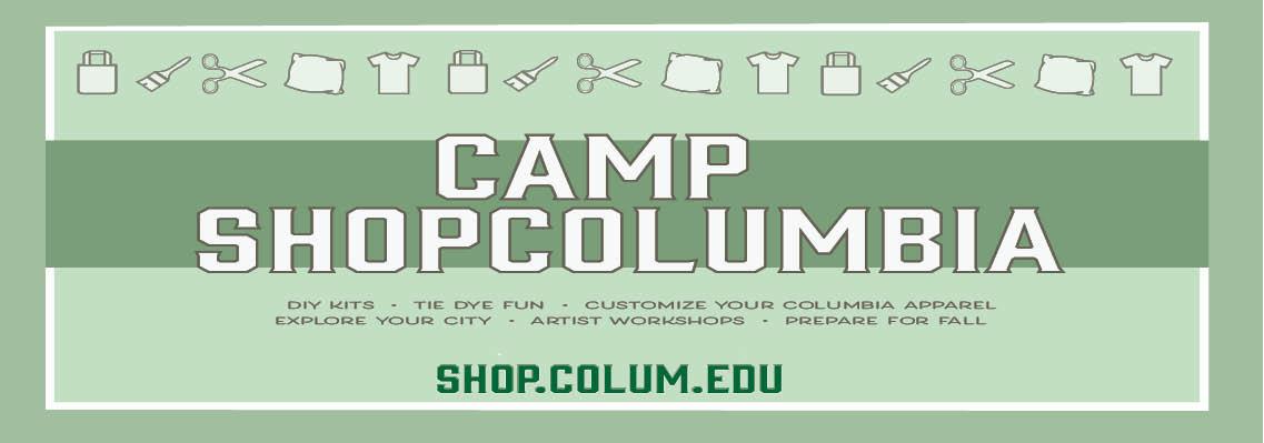ShopColumbia Presents: Camp ShopColumbia!