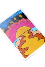 """Oliver Grenke """"Liminal No. 1"""" postcard print by Oliver Grenke"""