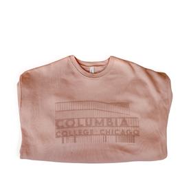 Buy Columbia, By Columbia New: Peach Columbia Sweatshirt