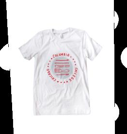 Buy Columbia, By Columbia New: White Columbia Tshirt