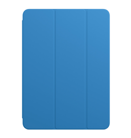 APPLE Smart Folio pour iPad Pro 11 po (2e génération) - Bleu de mer