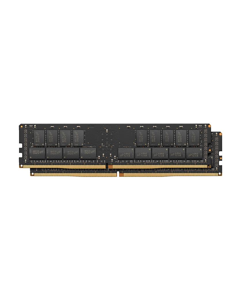 APPLE Kit de mémoire128Go (2x64GB) DDR4 ECC