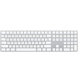 APPLE Magic Keyboard avec pavé numérique - Anglais (États-Unis) - Argent