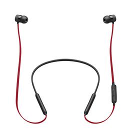 APPLE BeatsX Earphones - The Beats Decade Collection, Defiant Black-Red