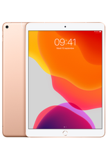 APPLE iPad Air 10,5 po Wi-Fi + Cellulaire 64 Go - Or