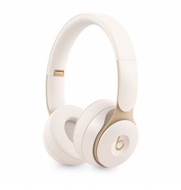 APPLE Beats Solo Pro Wireless Noise Cancelling Headphones - Ivory