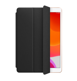 APPLE Smart Cover en cuir pour iPad (7e génération) et iPad Air (3e génération) - Noir