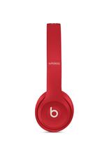 APPLE Casque d'écoute sans fil Solo3 Wireless de Beats - Collection Club - Rouge Club