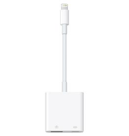 APPLE Adaptateur Lightning vers USB 3 pour appareil photo
