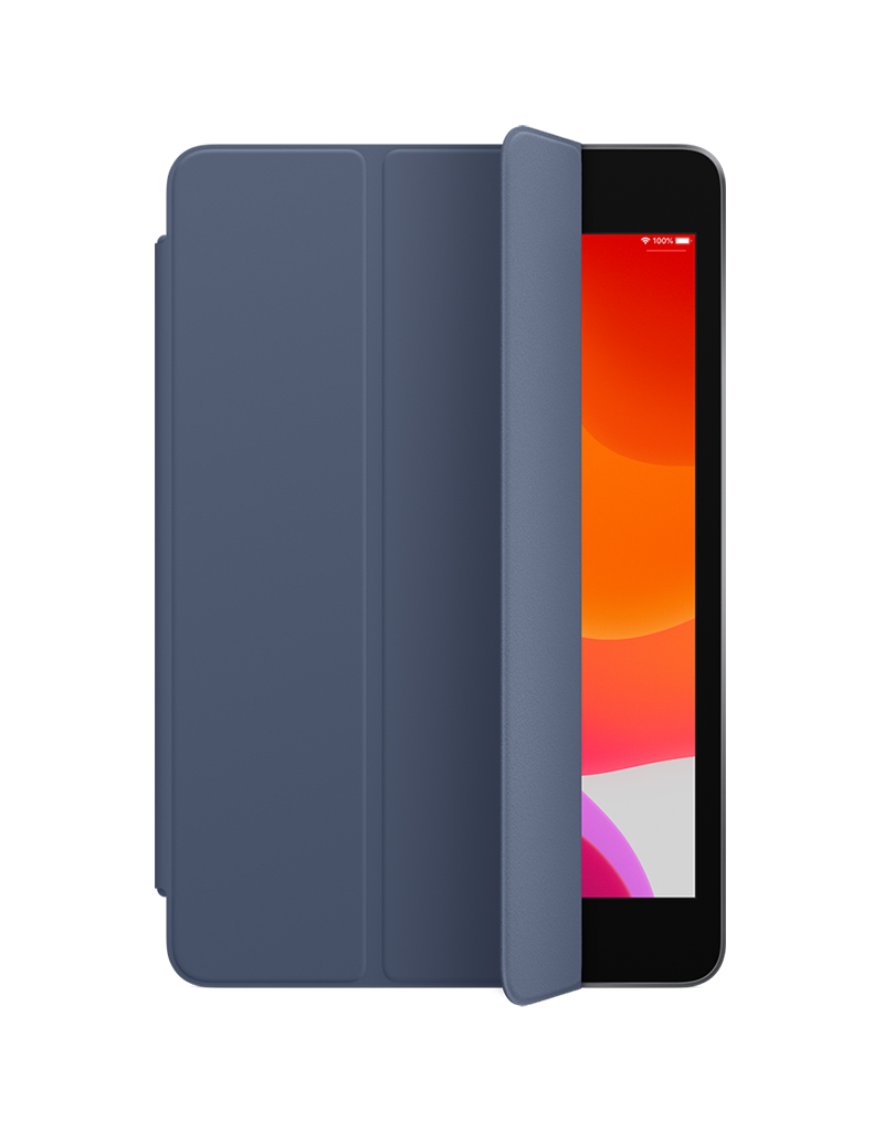 APPLE Smart Cover pour iPad mini – Bleu Alaska