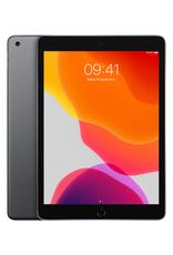APPLE iPad 10,2 po Wi-Fi 128 Go - Gris cosmique