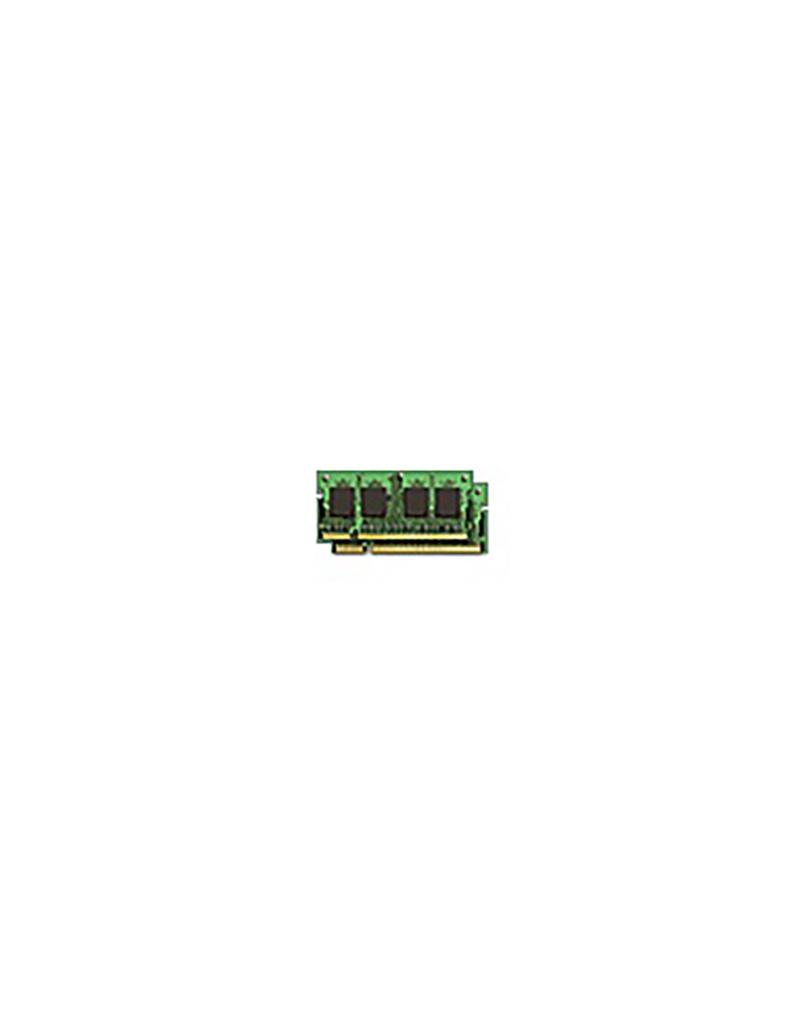 APPLE Module de mémoire d'Apple 4 Go 667 MHz DDR2(PC2-5300 de) - 2x2GB SO-DIMMs