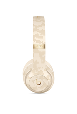 APPLE Casque sans fil Studio3 Wireless de Beats - Collection Camouflage de Beats - Dune de sable