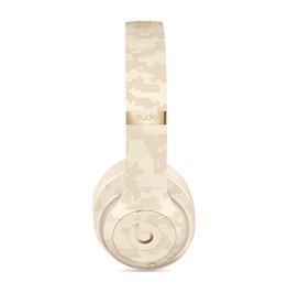 APPLE Casque sans fil Studio3 Wireless de Beats - Collection Camouflage de Beats - Dune de sable
