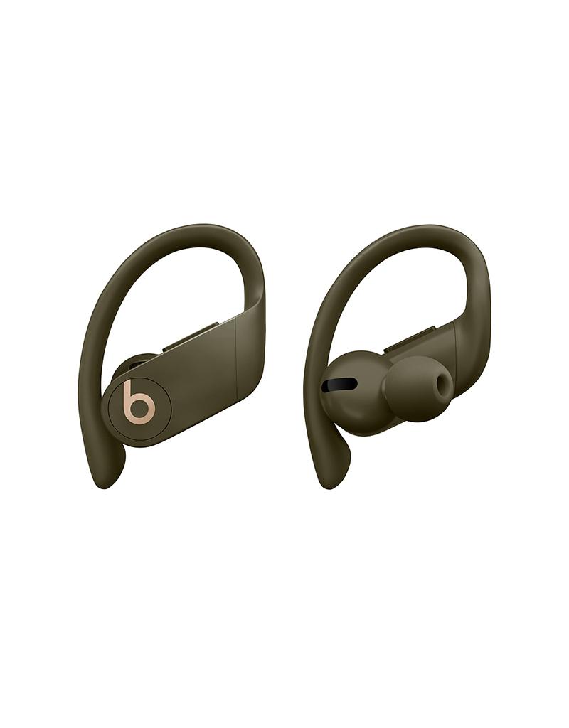 APPLE Écouteurs Powerbeats Pro Totally Wireless - Vert mousse