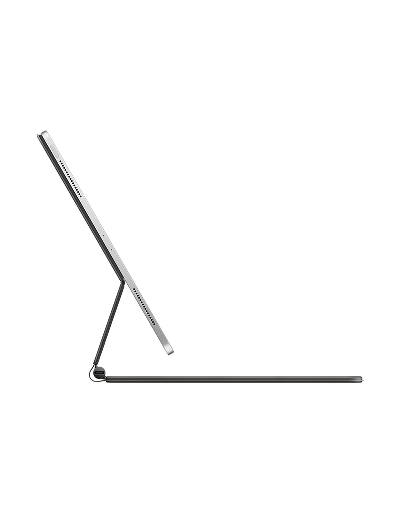 APPLE Magic Keyboard pour iPad Pro 12,9 po (4e génération) - Anglais (États-Unis)
