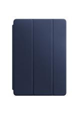 APPLE Smart Cover en cuir pour iPad (7e génération) et iPad Air (3e génération) - Bleu de minuit