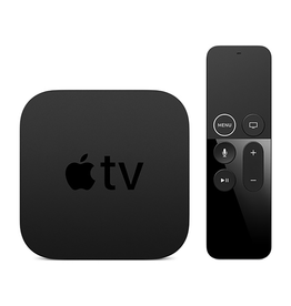 APPLE Apple TV 4K de 32 Go