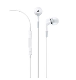 APPLE Écouteurs Apple In-Ear avec télécommande et micro