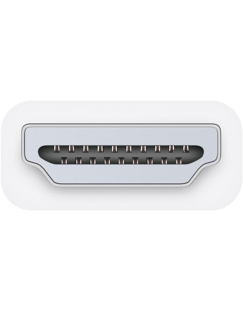 APPLE Adaptateur HDMI vers DVI Apple