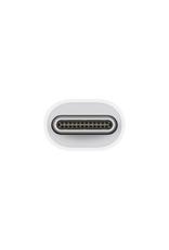 APPLE Adaptateur Thunderbolt 3 (USB-C) vers Thunderbolt 2