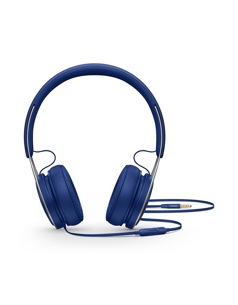 APPLE Casque supra-auriculaire EP de Beats - Bleu