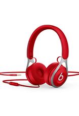 APPLE Casque supra-auriculaire EP de Beats - Rouge