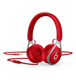 APPLE Beats EP On-Ear Headphones - Red