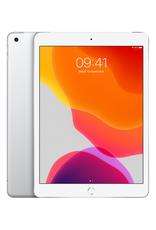 APPLE iPad 10,2 po Wi-Fi + Cellulaire 128 Go - Argent