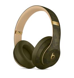 APPLE Beats Studio3 Wireless Headphones - Beats Camo Collection - Forest Green