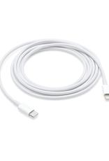 APPLE Câble Lightning vers USB-C Apple (2 m)