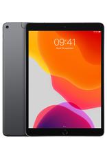APPLE iPad Air 10,5 po Wi-Fi + Cellulaire 256 Go - Gris cosmique