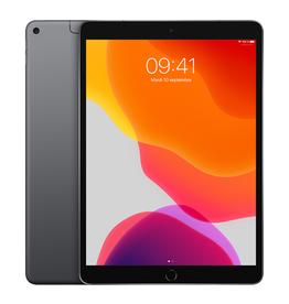 APPLE 10.5-inch iPadAir Wi-Fi + Cellular 256GB - Space Grey