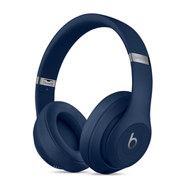 APPLE Beats Studio3 Wireless Over‑Ear Headphones - Blue