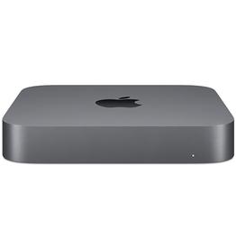 APPLE Mac mini: Processeur 6 cœurs Intel Core i5 de 8e génération à 3,0 GHz (jusqu'à 4,1 GHz avec Turbo Boost), 512 Go