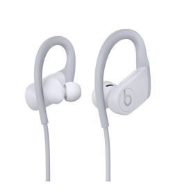 APPLE Powerbeats High-Performance Wireless Earphones - White