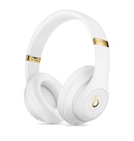 APPLE Casque circum-auriculaire sans fil Studio3 Wireless de Beats - Blanc