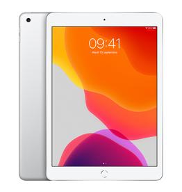 APPLE iPad 10,2 po Wi-Fi 128 Go - Argent