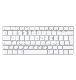 APPLE Magic Keyboard - Arabe