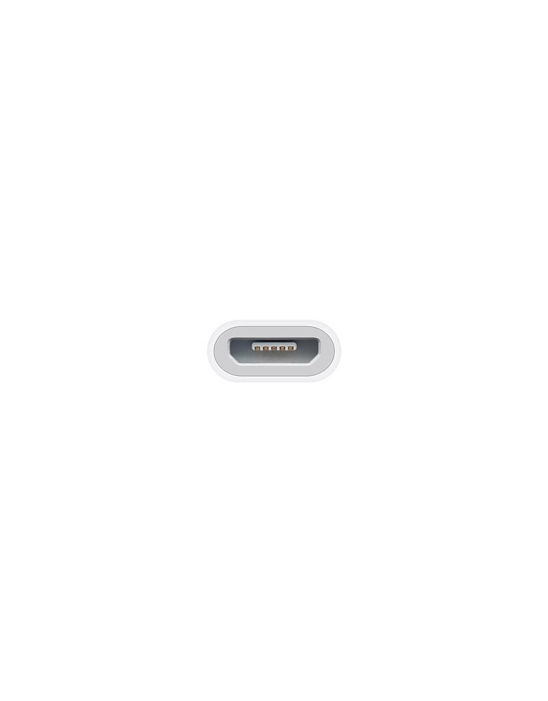 APPLE Adaptateur Lightning vers Micro USB