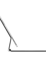 APPLE Magic Keyboard pour iPad Pro 11 po (2e génération) - Anglais (États-Unis)