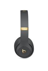 APPLE Casque sans fil Studio3 Wireless de Beats - Collection Skyline de Beats - Gris anthracite