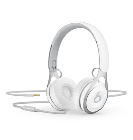 APPLE Beats EP On-Ear Headphones - White