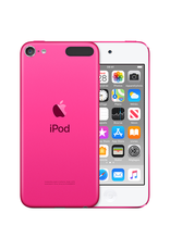 APPLE iPod touch 128 Go rose