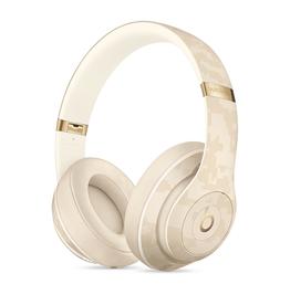APPLE Beats Studio3 Wireless Headphones - Beats Camo Collection - Sand Dune