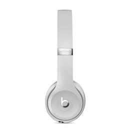 APPLE Casque sans fil Solo3 Wireless de Beats - Argent satiné