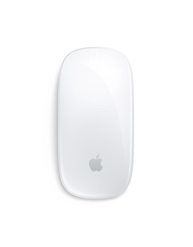 APPLE Magic Mouse 2 - Argent