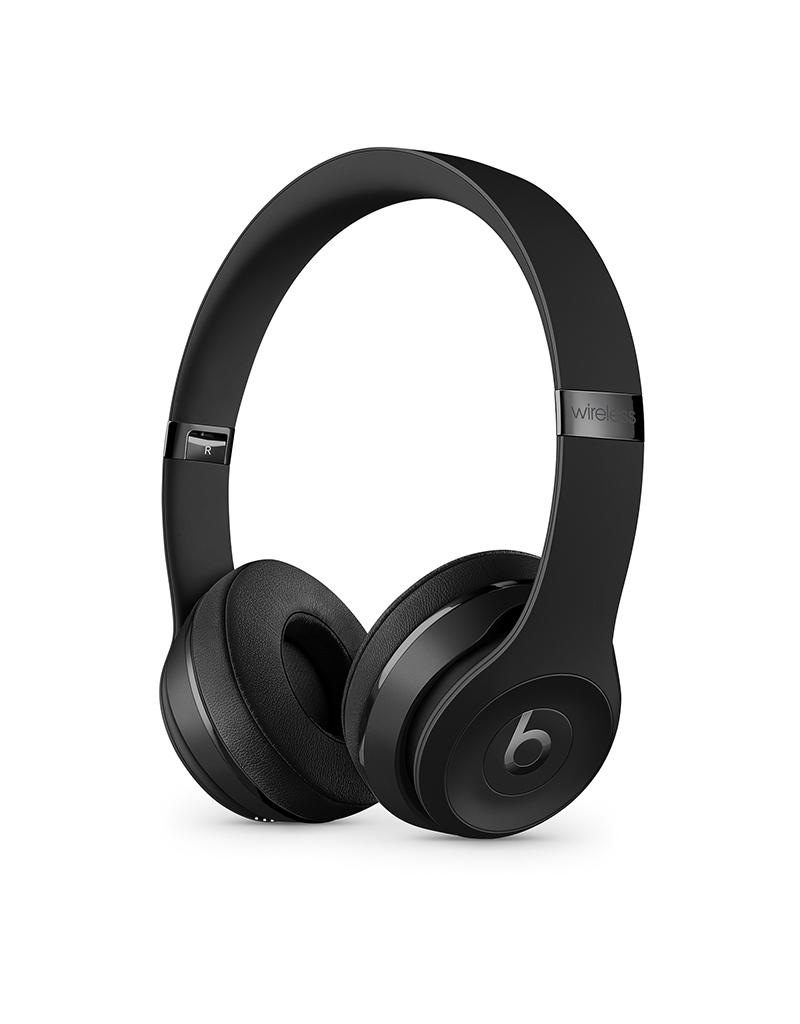 APPLE Casque sans fil Solo3 Wireless de Beats - Noir